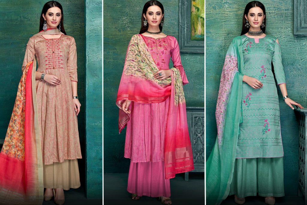 costumes pakistanais en ligne