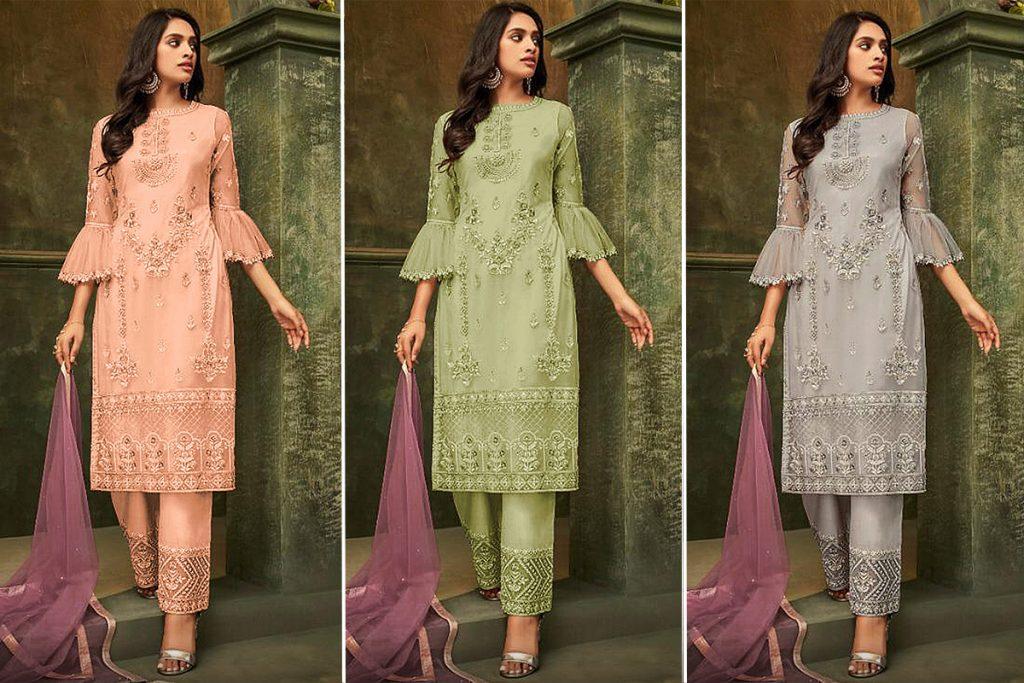 Eid Pakistani Dresses en ligne