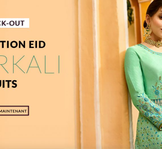 Les meilleures robes eid en ligne qui réorganiseront votre look la saison à venir