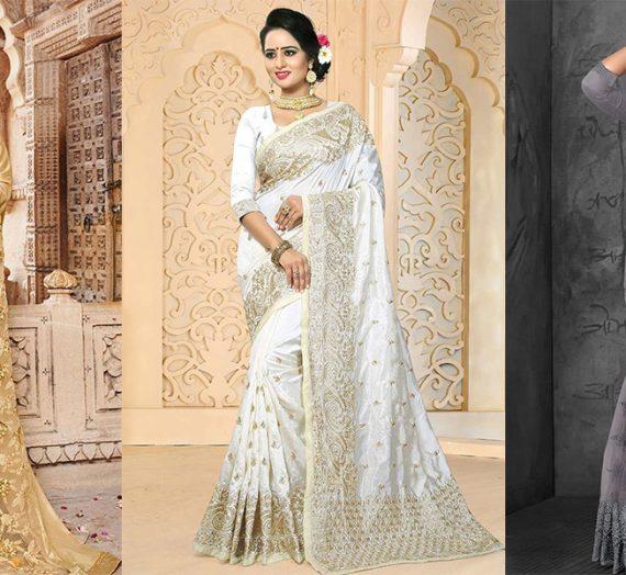 Comment Draper Parfaitement Un Sari