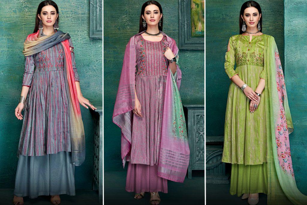 Robes Pakistanaises