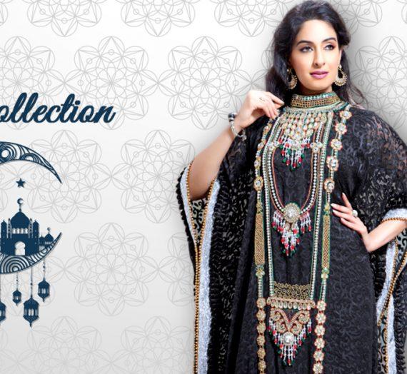 Conseils Pour Porter Des Robes Pakistanaises Abaya Eid