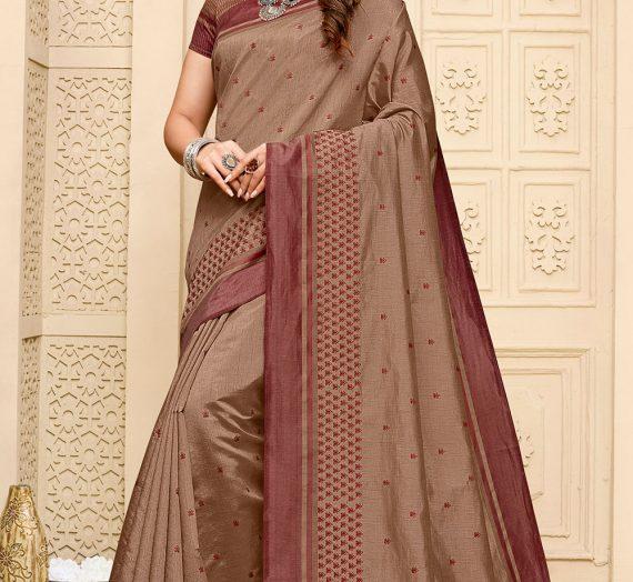 Étapes faciles pour porter le sari dans différents styles
