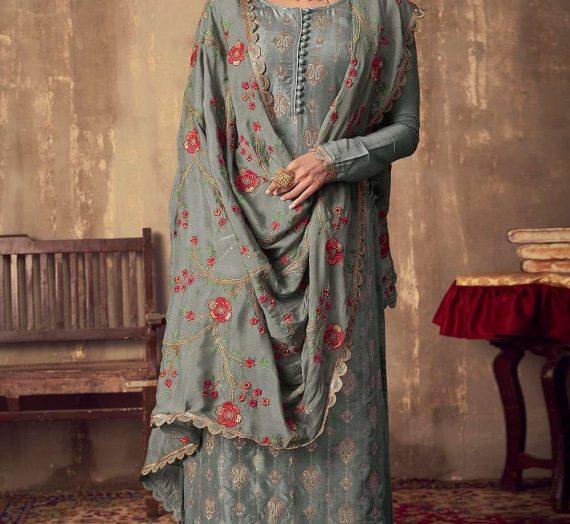6 modèles uniques pour les costumes Lehenga Choli et Salwar