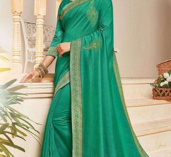 Collection incontournable de saris de créateurs pour les moments spéciaux