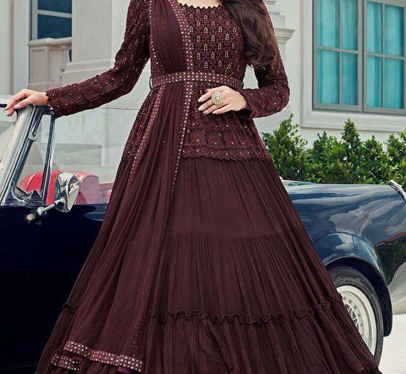 Principaux faits sur la robe Anarkali – La plus ancienne tenue indienne